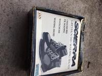 Scierra Aquatex Wading Boots