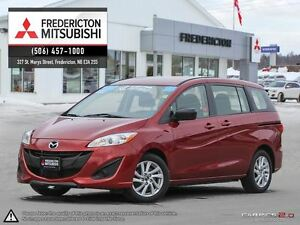 2015 Mazda MAZDA5 GS! 6-SEATER! ONLY $65/WK TAX INC. $0 DOWN!