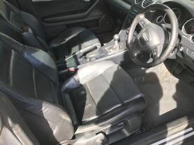 Audi A4 Cabriolet 1.8 Turbo For Sale
