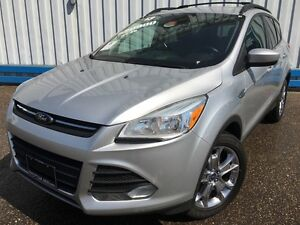 2013 Ford Escape SE 4WD *LEATHER-HEATED SEATS*