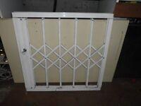 SECURITY WINDOW SCREEN
