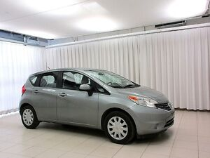 2014 Nissan Versa WHAT A GREAT DEAL!! SV PURE DRIVE 5DR HATCH w/