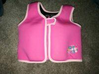 Zoggs Flotation vest