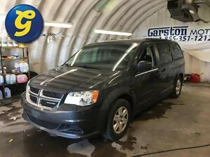 2011 Dodge Grand Caravan STOW 'N GO*POWER 2ND ROW WINDOWS/REAR V