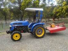 25 HP Tractor for sale excellent condition Goulburn 2580 Goulburn City Preview