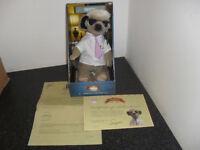 Toy Meerkat New In Box
