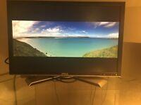 Dell 21 inch flatscreen monitor