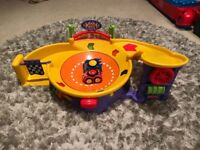Fisher Price Car Spinner