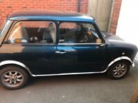 86 Piccadilly for sale. Mot til June. Starts every time. Great little car.