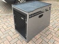 Transk9 Dog Crate for Discovery 3/4