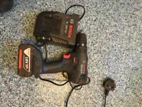 Bosch drill