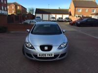 Seat Leon 1.6 Reference Hatchback £2495