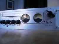 M Audio Tampa mic preamp