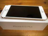 Apple iPhone 6s Plus 64Gb Gold Unlocked Like new !!