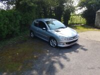 For sale 2005 peugeot 2.0hdi