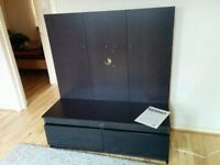IKEA BENNO TV UNIT now open to offers and must go quickly