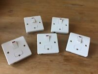 Fuse switches