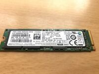 Samsung M.2 NVMe SSD 256GB Solid State Drive