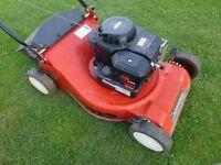 Petrol Lawn Mower - Soveriegn
