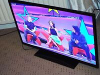 Celcus 40 Inch Full HD 1080p LED TV, Freeview, USB. NO OFFERS