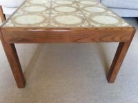 Coffee Table - G-Plan Stunning vintage 1970's tiled coffee table