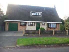 Superb 2 bed detached house in Whitestone, Nuneaton