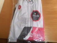 Gran Fondo cycling shirt