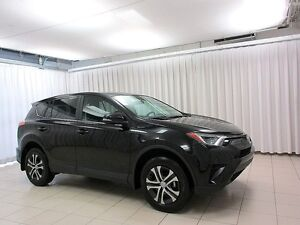 2016 Toyota RAV4 IT'S A MUST SEE!!! LE AWD SUV w/ DEEP TINTED GL