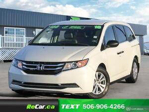 2016 Honda Odyssey SE REDUCED | 8 PASSENGER | BACK UP CAM | T...