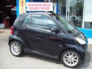 2009 Smart fortwo Passion garantie 1 an
