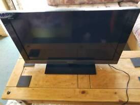 Sony bravia LCD