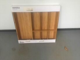 Ikea kitchen bamboo utensil trays