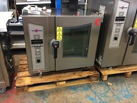 Convotherm 6 Grid Gas Oven Model: OGB 6.10