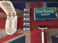 Old Every Ready Razor