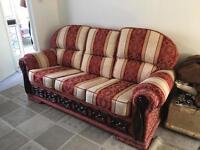 Sofa set 3piece
