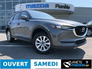 2017 Mazda CX-5 AWD GS AUTO TOIT AIR MAGS DÉMARREUR