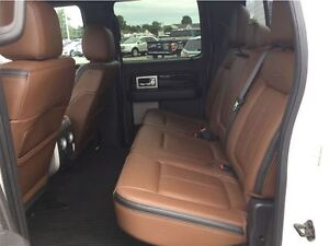 2014 Ford F-150 Platinum London Ontario image 7