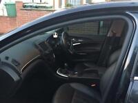 2016 Vauxhall Insignia ELITE NAV CDTI ECO Ss 2.0 new car worth 26100£ saling cheap Px wlcm