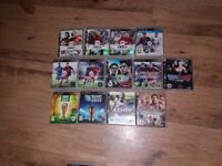 Ps3 games x 13 sports