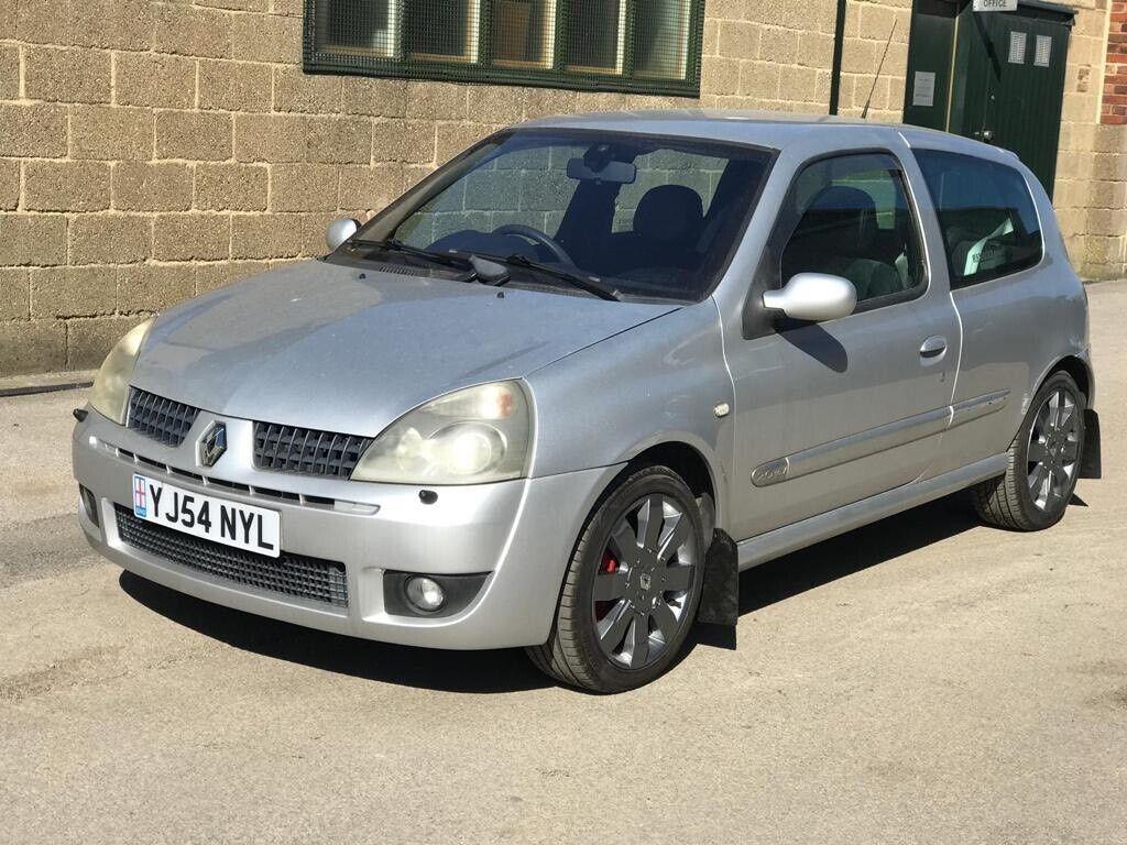 Renault Clio sport 182 | in Bradford, West Yorkshire | Gumtree