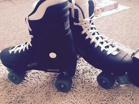 Raptor 76 men roller skates