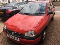 Vauxhall corsa only (29000 miles) 4 door long MOT x x x x x x x x x x x x x x x x x x x x x x x x x