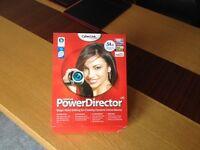 Power Director V6 Video Editor