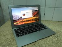 Apple MacBook Air 11 inch Great Condition