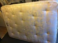 Double bed Foam mattress for sale