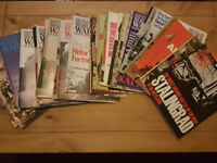 52 HISTORY OF THE SECOND WORLD WAR MAGS