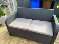 Keter garden furniture