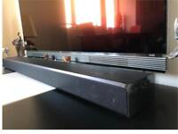 SAMSUNG HW-K950 DOLBY ATMOS SOUNDBAR