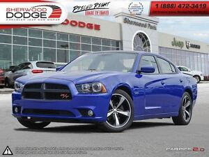 2013 Dodge Charger R/T   HEATED SEATS   UCONNECT TOUCH 8.4 MEDIA