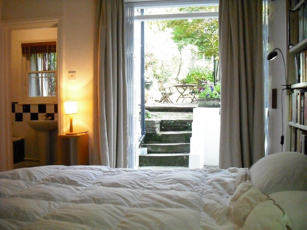NOTTING HILL ONE BEDROOM FLAT | in Notting Hill, London ...